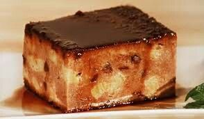 Pudding- Pudin