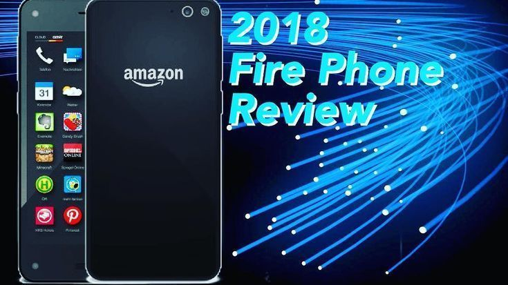 Mein Fire Phone Review 2018 ist online auf YouTube youtu.be/NV3Lgd-TCRM Ist es j…