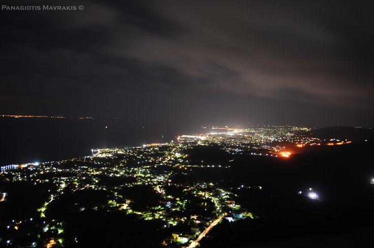 The City Of Chios Island Photography: P.Mavrakis ©