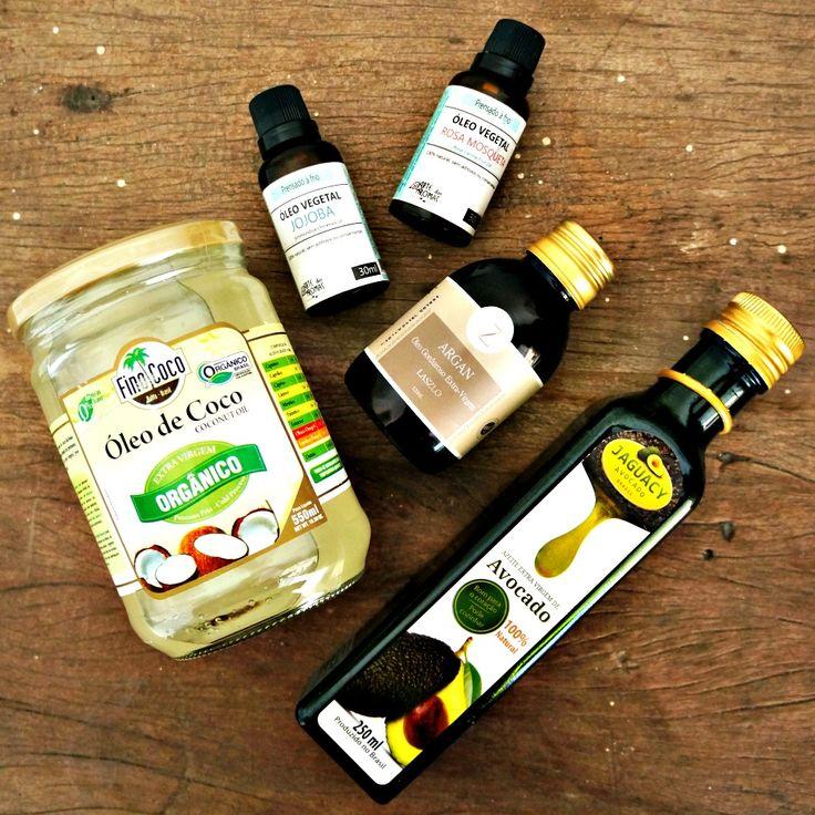Melhores Óleos Vegetais para Tratamento Facial top 5