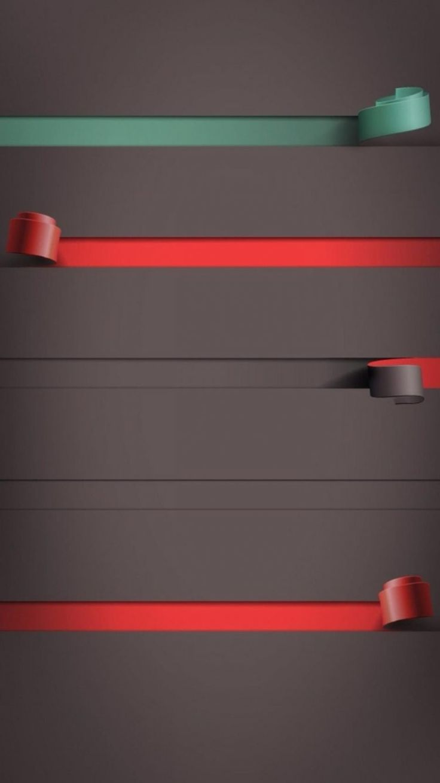iPhone 6 Wallpaper 3D