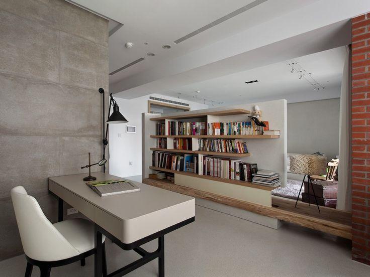 ... Asian Office Decor #8   22 Best Shelving Images On Pinterest Asian  Design Interior ...