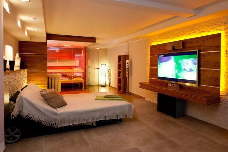 sauna nach ma f r die pers nliche sauna zuhause sauna wellness pinterest saunas. Black Bedroom Furniture Sets. Home Design Ideas