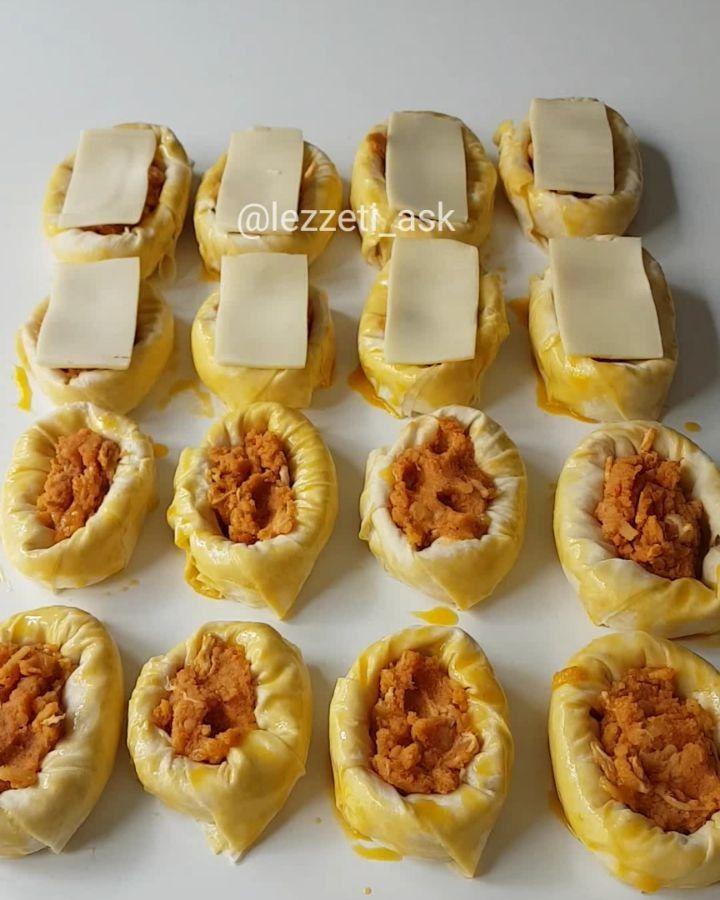 """8,527 Beğenme, 155 Yorum - Instagram'da lezzet-i_ask (@lezzeti_ask): """"Hayırlı akşamlar çıtır çıtır en pratiğinden uzun şeritler halinde keserek hazırladığım peynirli…"""""""