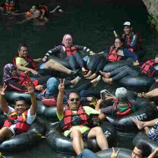 Goa Pindul Gunung Kidul Yogyakarta