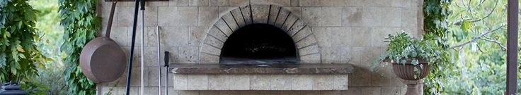 Wood Fired Pizza Ovens for Your Home - Mugnaini
