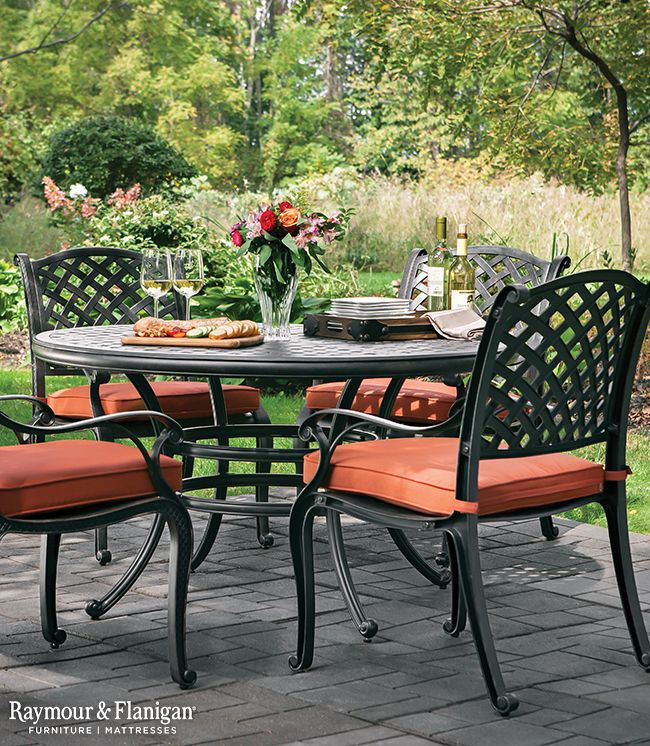 Superior Is Your Patio Ready For Entertaining? We Canu0027t Wait To Invite Family, Part 28
