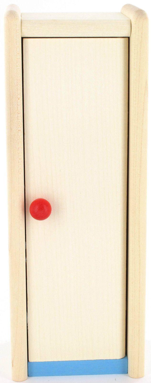 Bodo Hennig Besenschrank, Art.-Nr. 1228 NEU | eBay