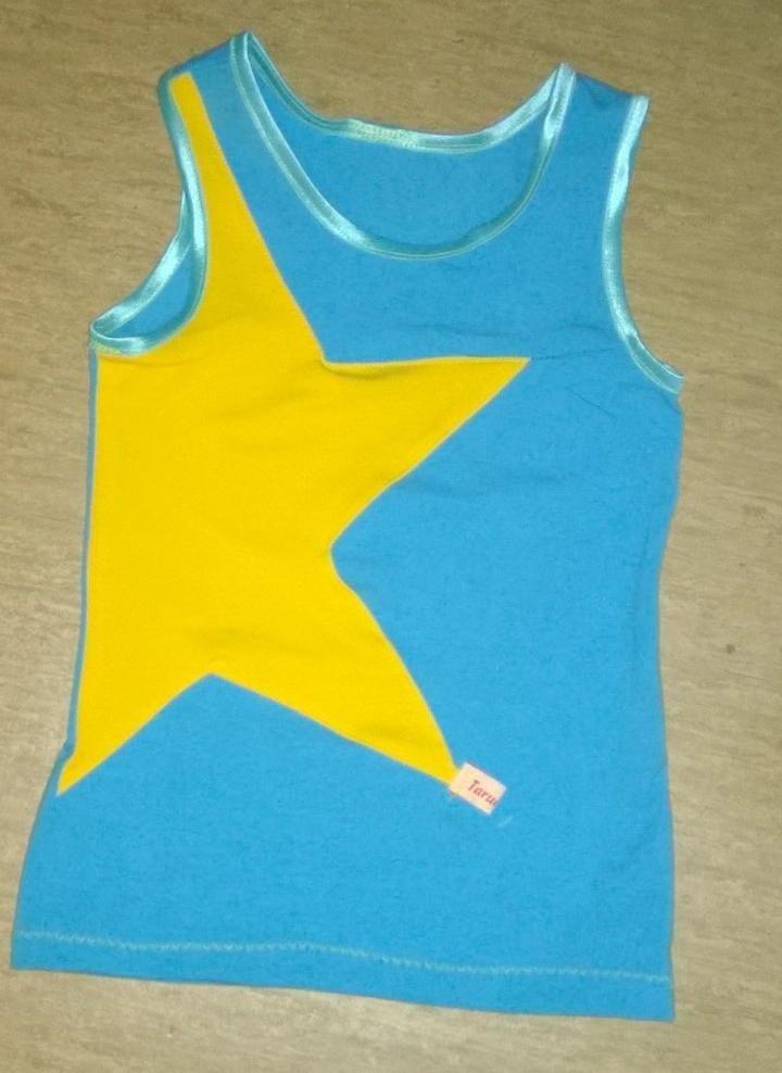 Till barn t-shirt / tytölle t-paita
