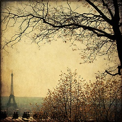 view from montmatre by fotobananas on Flickr.