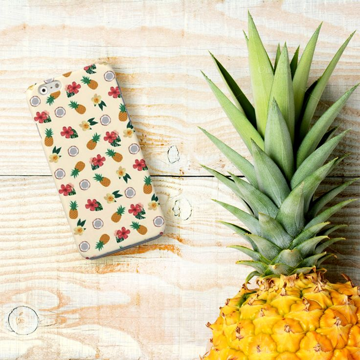 #Cover #Case #Summer #Tropical #Style #Fruit #Trend #Fashion #Glamour http://www.creatink.com/product/iphone-cover-case/tropical-style-2/
