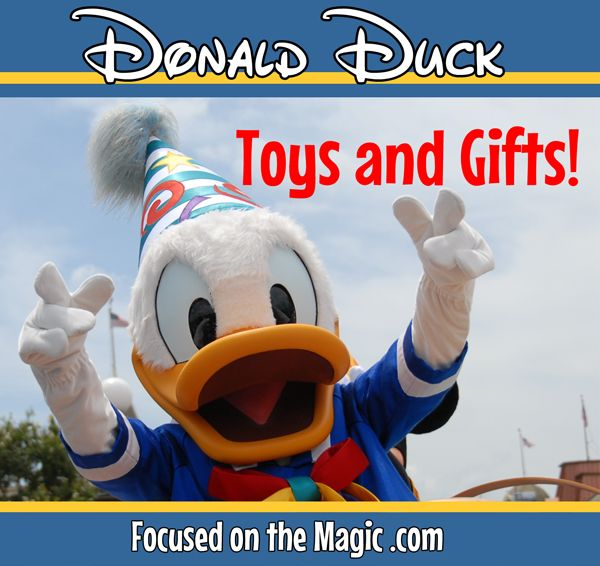 It's a virtual Donald Duck Birthday Party Blog Hop Celebration! Ideas for gifts, games, cakes, food, decoration and so much more!
