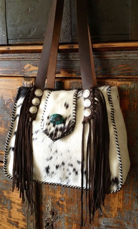 Best 25 Cowhide Purse Ideas On Pinterest Cheap Western