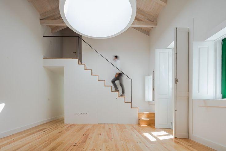 Casas da Baixa - João Morgado - Fotografia de arquitectura | Architectural Photography
