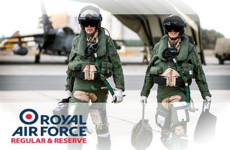 flygcforum.com ✈ ROYAL AIR FORCE ✈ We're recruiting now ✈