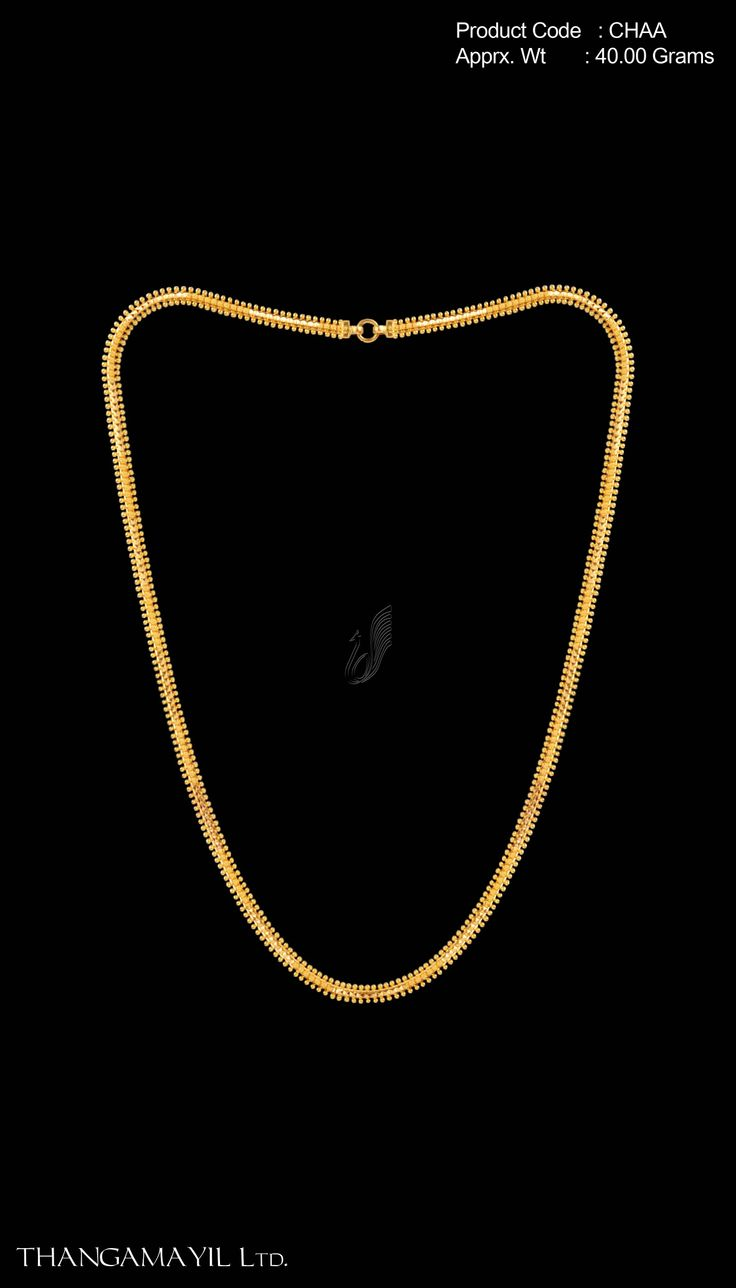 Latest Gold Thali Kodi saradu chain designs |Thirumangalyam chain Collections|Gold jewel collections on Thirumangalyam chains - Bharatmoms.c...