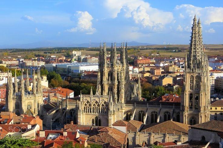 Catedral gótica by resunando