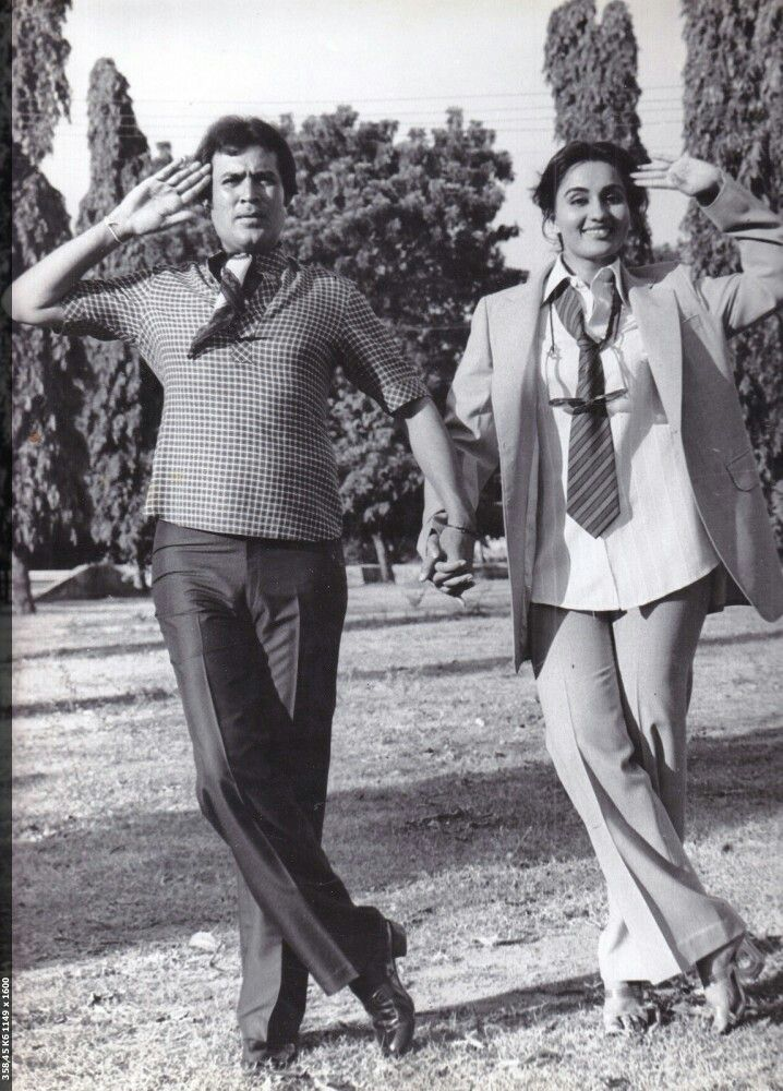 Pin by DECCAN CHARGERS chargers on RAJESH KHANNA Vintage