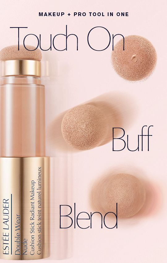 Touch On  Buff Blend