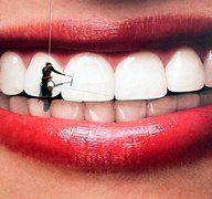 A sensação de dentes sensíveis clareamento após o procedimento é comum, umas das dicas para amenizar essa sensibilidade é a mastigação de chicletes sem açúcar. Além disso, a visita ao odontologista é crucial. Saiba mais em: http://www.sorrisoideal.com.br/dentes-sensiveis-clareamento