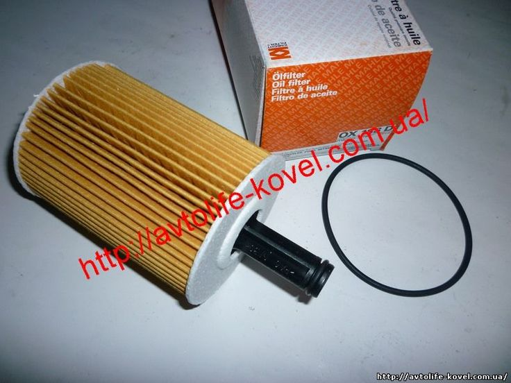 Фильтр масляный VW T5 03/CADDY 04/Passat 05/Touran//Audi A3/A4/A6/ TDI