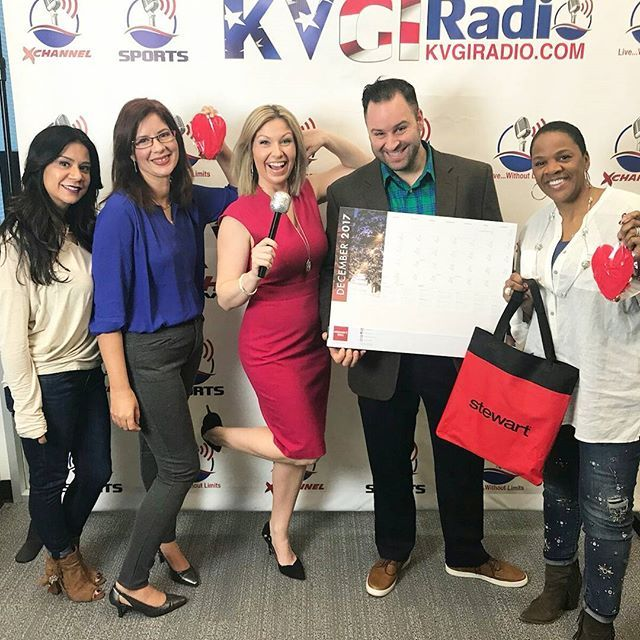 GREAT DAY! 🎤📻 KVGI MissInformed Radio show with these great peeps talking real estate, current events, and social media marketing with my business partner at @socialmediamsh in Frisco, TX today. 😀😁😊 _ #friscotx #northtexas #realestate #realtorlife #realtor #socialmedia #smallbusiness #sm #friends #business #fun #kvgi #letstalk #dallas #dfw #b2b #entrepreneur #sharegoodness #localrealtors - posted by Allie Van Wagoner https://www.instagram.com/socialmediaallie - See more Real Estate…