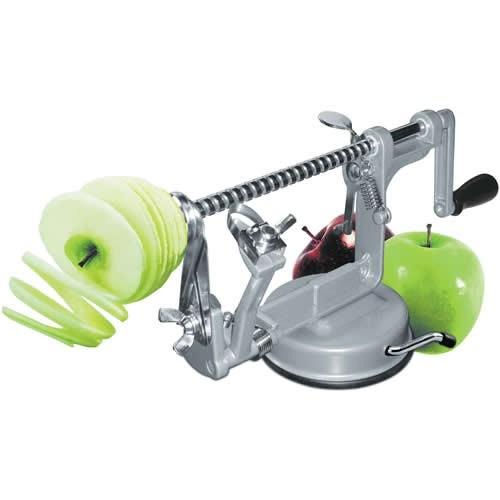 Avanti Apple Peeler, Correr and Slicer