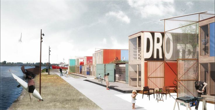 Billedresultat for cph containers