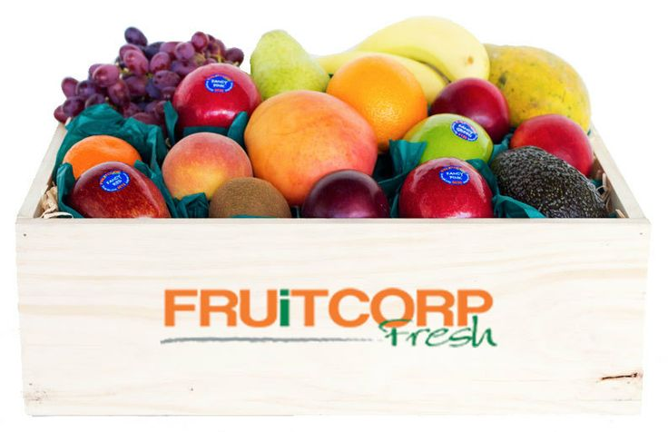Fruitcorp Fruit Hampers - Mixed Fruit Hamper Gift Box Mixed Fruit, $65.95 (http://fruitcorpfruithampers.com.au/mixed-fruit-hamper-gift-box-mixed-fruit/)