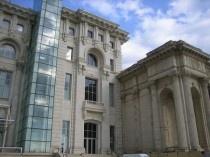 Bucharest architecture, Romania