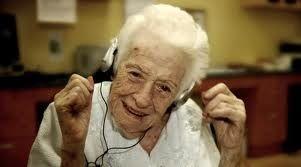 Alive Inside Documentary - Elderly in Nursing Home React to Music // #elderly #music #alzheimers #socialservice #seniorcitizens