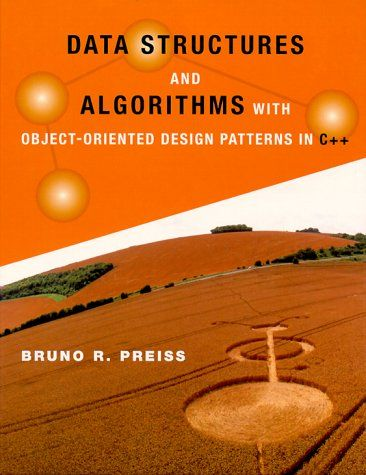 Data Structures and Algorithms with Object-Oriented Design Patterns in Python