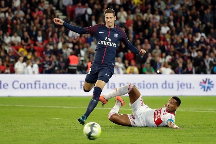 Julian Draxler Arsenal Manchester United Liverpool or Chelsea - International Business Times India Edition #757Live