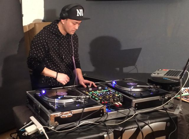 Gearjunkies.com: Stanton joins SAE beats and breaks battle