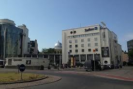 hotel helsinki radisson blu