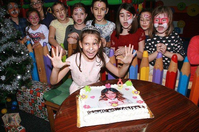 10 conseils pour organiser une fête d'enfants