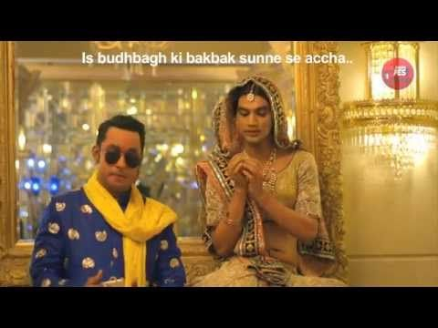 Don't Miss This Hilarious Prem Ratan Dhan Payo Parody - Dope Shop