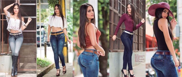 AA0292 - Jeans