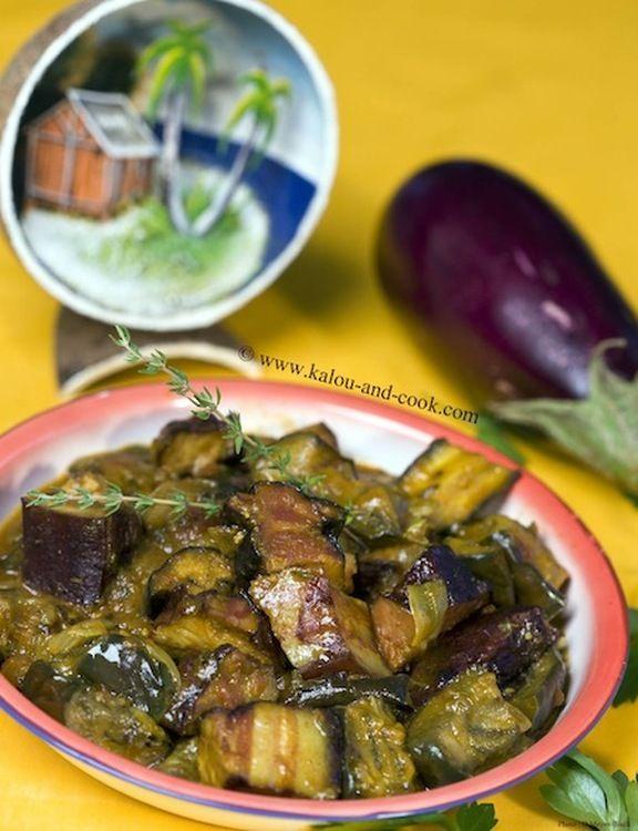 rougail-boucane-bringelles-aubergines  Trouvez des produits réunionnais  ici  http://goo.gl/rj1C7h