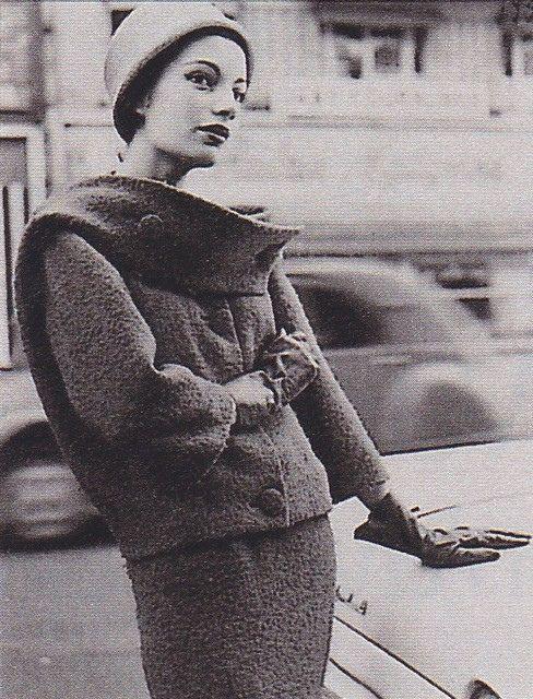 Pierre Cardin - born Pietro Cardin, is an Italian-born French fashion designer who was born on 7 July 1922, at San Biagio di Callalta near Treviso.  Cardin was known for his avant-garde style and his Space Age designs.