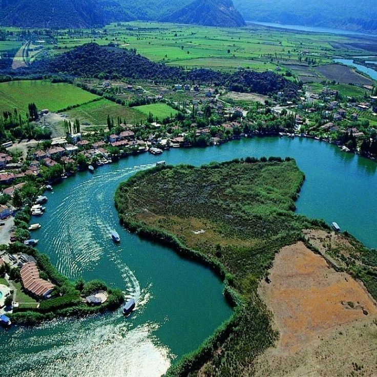 Rentals vacation villas in dalyan from www.dreamofholiday.com