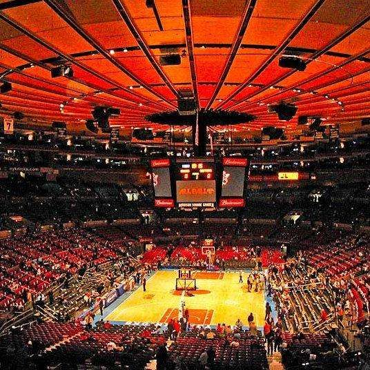 The Best NBA Arenas