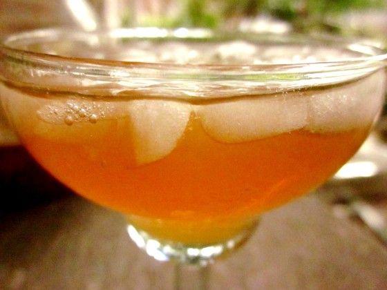 Chili's Chambord 1800 Margarita