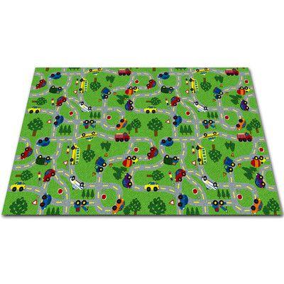Kid Carpet On The Go Kids Rug | Wayfair