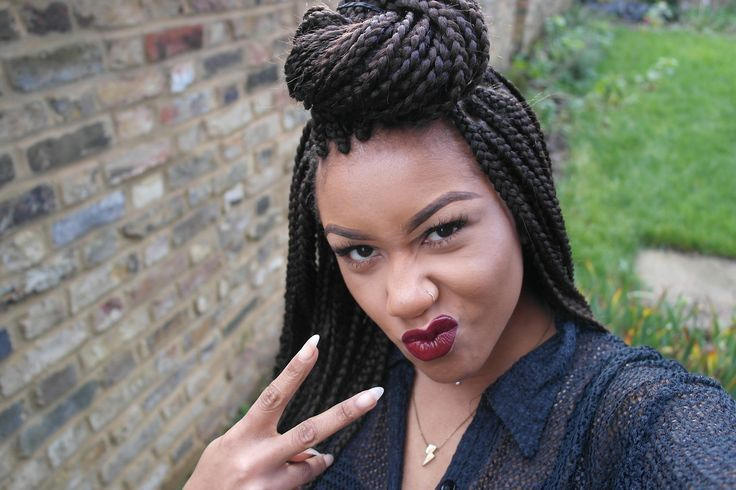 Protective Hairstyles Dutch Braids: 1000+ Images About Beautiful Braids On Pinterest