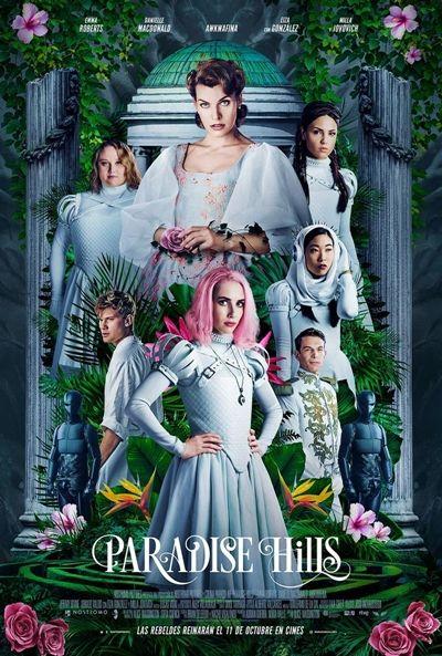 Imagem De Poster Por Maria Luiza Em Paradise Hill Filmes Realizador