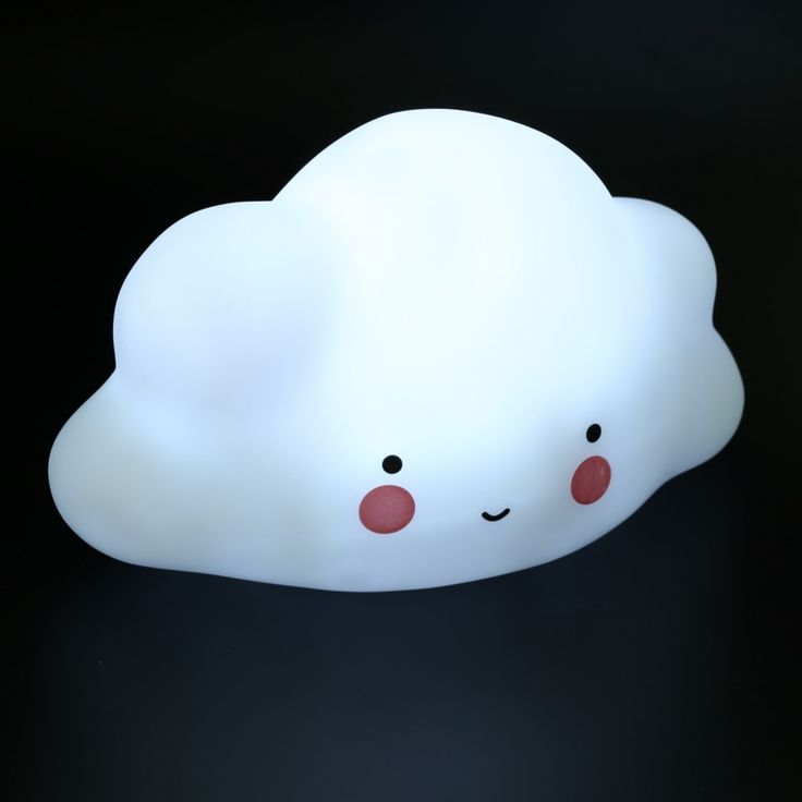 Aliexpress.com : Buy Lovely Smiling Face Cloud Mini Night Children Bedroom Room Decoration Nursery kids birthday Toy gift from Reliable gift gifts suppliers on 365 Life Store