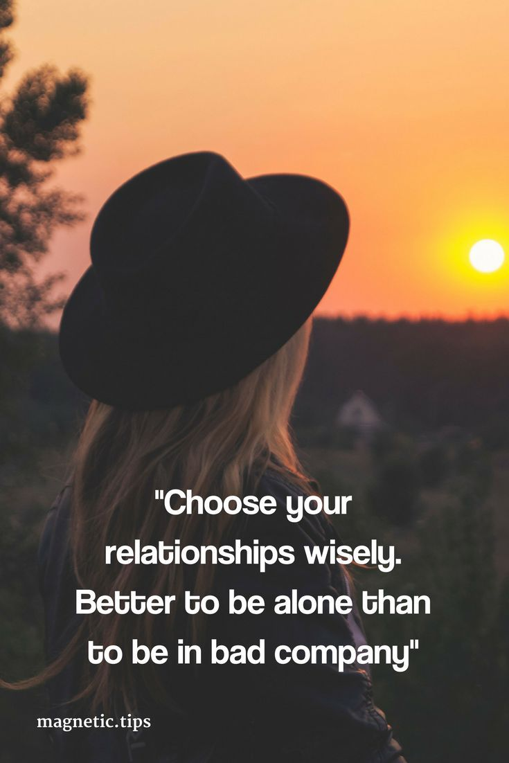 Don't hang around with those who make you feel bad about yourself. Read my blog post to discover the power of positive thinking and how it can attract positive situations and people into your life.