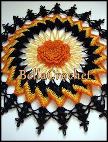 658 Best Filet Crochet Images On Pinterest Crochet