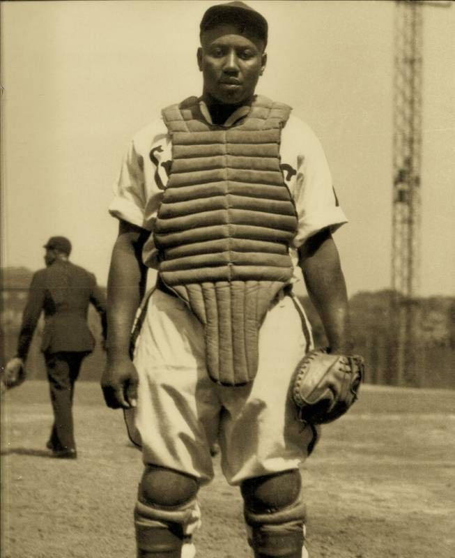 Josh Gibson, Homestead Grays